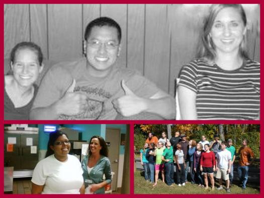 tr group collage